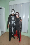 Halloween Party 2014